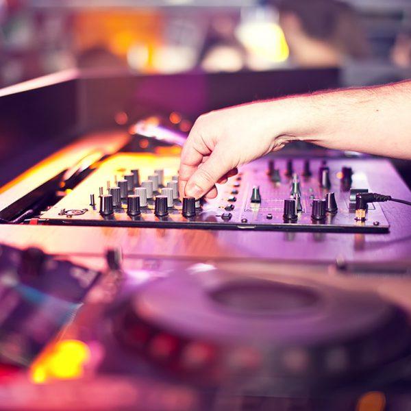 DJ Franky Life