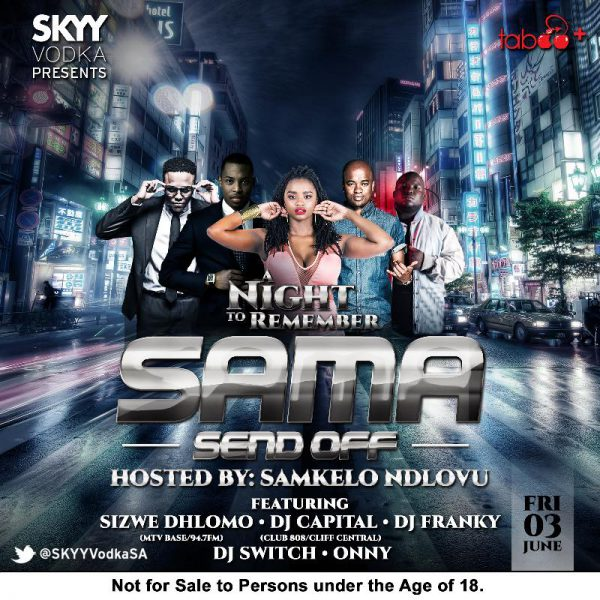 DJ Franky South Africa
