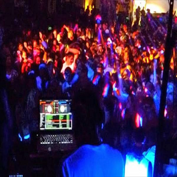 DJ Franky  Antwerp