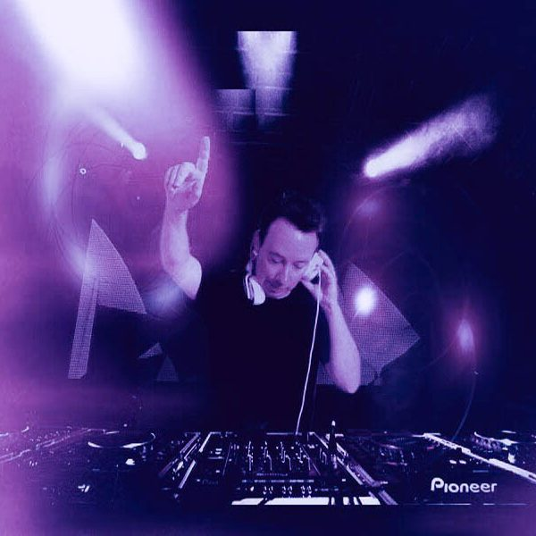 DJ Franky Kohln