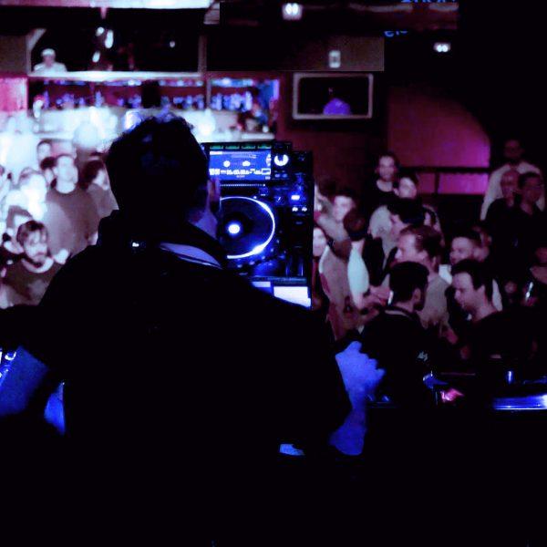 DJ Franky Koln