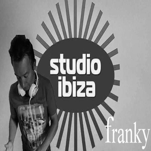 Dj Franky  Studio Ibiza