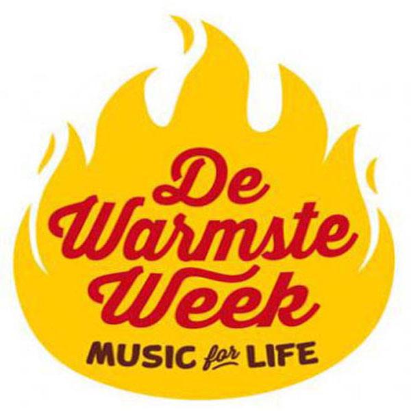 DJ Franky De Warmste week