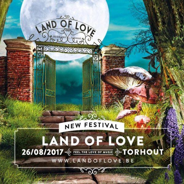 DJ Franky Loveland 2017