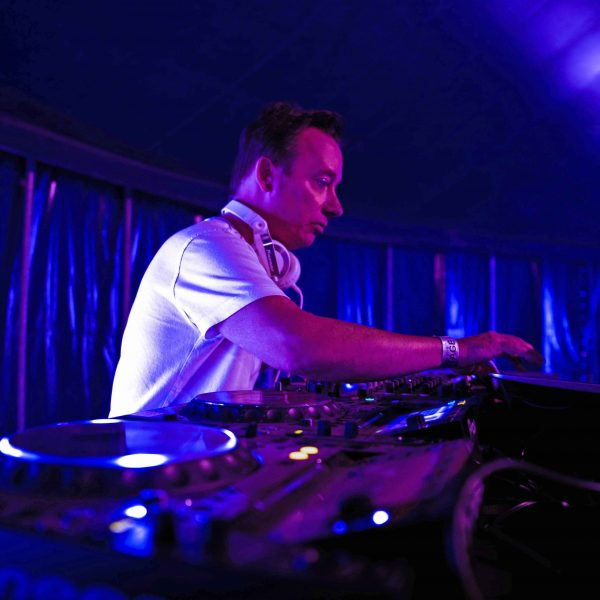 DJ Franky Festival 2019