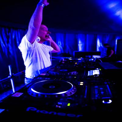 DJ Franky FESTIVAL