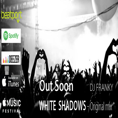 DJ Franky  Out soon